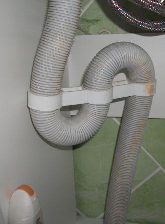 Гидрозатвор канализации своими руками 321